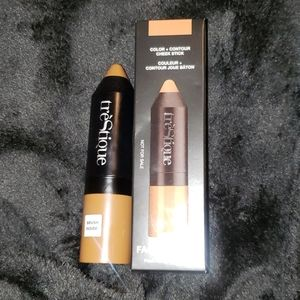 Trestique Color & Contour Cheek stick.